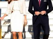 Principe William Kate Middleton Canada Classe
