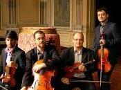 MusicaRivaFestival 2011 Massimo Quarta Violino, Masterclass Concerti