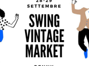 Vintage Market ritmo Swing!