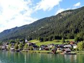 Lago Weissensee Carinzia: ecco cose vedere