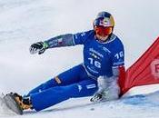 Carezza (BZ): Snowboard World Cup, dicembre 2019