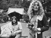 Zeppelin Giappone settembre 1971