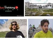 Mountain video channel