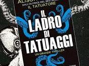 """Recensione: ladro tatuaggi"""" Alison Belsham"""