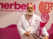 Gianfranco Cutelli vincitore dell'edizione catanese Sherbeth 2019
