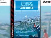 """""""Jalousie"""" Nicoletta Vallorani Nuovo racconto Futuro Presente Intervista Diario Errebì"""