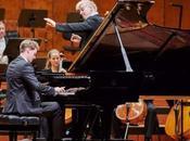 Stuttgarter Philharmoniker Ettinger dirige Haydn Bruckner