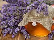 Crema ricotta miele lavanda…