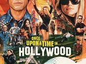 C'era volta Hollywood Tarantino, 2019)