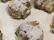 Biscotti morbidi mele