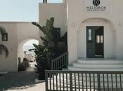 Dove dormire naxos: hotel melidron