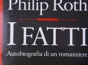 fatti Autobiografia romanziere (Philip Roth)