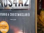 Recensione: N0S4A2 Ritorno Christmasland- Hill