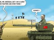 l'abbandono americano della Siria sarà regalo all'islamismo alla Cina…