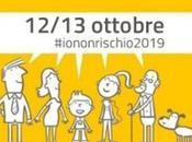 Caccia tesoro protezione civile centro Modena