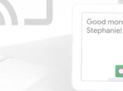 finalmente possibile trasferire streaming diversi Google Home Chromecast