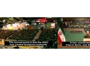 """Parla terrorista Qassem Soleimani: Pasdaran hanno unito territorialmente Iran, Iraq, Siria Libano…"""""""