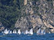 Tornano Optimist Garda Trentino: week lungo alla Fraglia vela Riva Trofeo Torboli classe