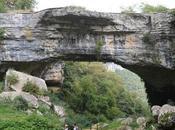 Escursione ponte Veja monti Lessini