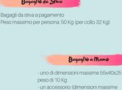 Bagaglio Transavia: tutto quello devi sapere