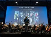 Romics sold consensi l'omaggio musica Supereroi Banda musicale Polizia stato