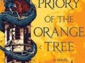 Priory Orange Tree