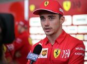 """Leclerc: """"Sorpreso dalla mancanza"""