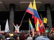 Comune Quito: dentro l'insurrezione Ecuador
