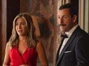 Sequel 'Murder Mystery' nelle opere Netflix