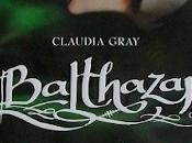 BALTHAZAR CLAUDIA GRAY