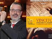 """ANDREA TARABBIA """"Madrigale senza suono"""" (Bollati Boringhieri) radio LETTERATITUDINE"""