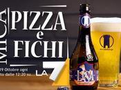 """""""Mica Pizza Fichi"""" ogni sabato La7: Birra come l'avete viste"""