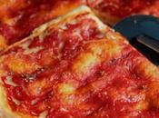 Pizza Rossa Fornaio