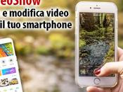VideoShow crea modifica video smartphone