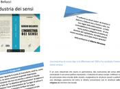 """ottobre 2019 presentazione libro""""L'industria sensi"""" Palazzo Merulana"""