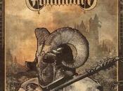 HIGH COMMAND, Beyond Wall Desolation