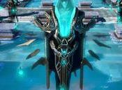 Wonders: Planetfall, arrivo primo