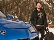 Automobili Lamborghini: felpa, vero Must dell'Autunno