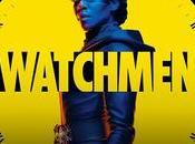 Watchman, Atlantic prima stagione della serie targata