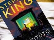 Segnalazione: L'istituto Stephen King