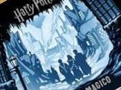 """Segnalazione: """"Harry Potter. mondo magico. libro paper-cut."""" Ediz. colori Rowling,Jody Revenson"""