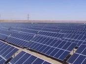 Egitto:tutte operative unità parco solare Benban