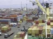 Mauritania:procede regolarità l'espansione porto Nouakchot