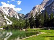laghi belli dell'Alto Adige