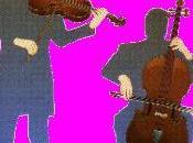 Playlist, Numero Playlist collettiva: violino dintorni.