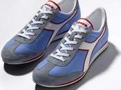 """Clash"" sneakers Antonio Cassano. Diadora Foot Locker"