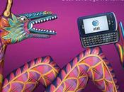 AT&T: Best Coverage Worldwide, body painting