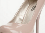 {Nude shoes}