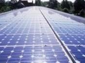 Catania: fabbrica pannelli solari made Italy