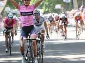 Giro donne terzo successo, ennesimo piazzamento della Bronzini